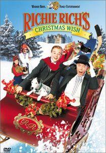Richie Rich's Christmas Wish