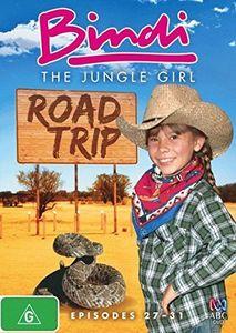 Bindi the Jungle Girl [Import]