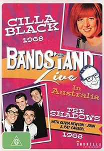 Bandstand Live in Australia: The Shadows [Import]