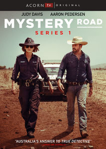 Mystery Road: Series 1