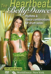 The Heartbeat of Bellydance