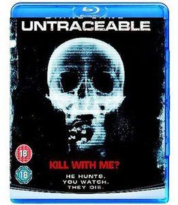 Untraceable [Import]