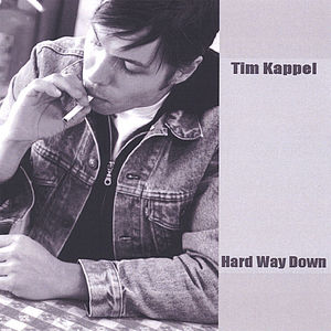 Hard Way Down