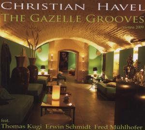 Gazelle Grooves