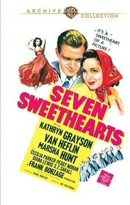 Seven Sweethearts