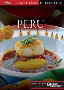 Planet Food - Peru