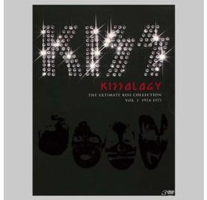 Vol. 1-Kissology-The Ultimate Kiss Collection [Import]