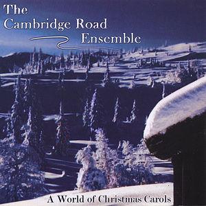 World of Christmas Carols