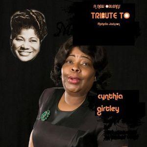 New Orleans Tribute to Mahalia Jackson