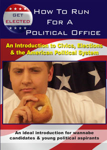 Get Elected: How To Run For A Political Office