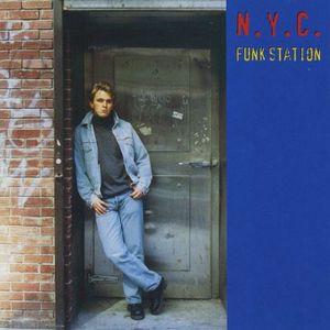 N.Y.C. Funk Station