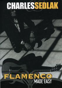 Flamenco Guitar Made Easy