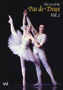 The Art of the Pas De Deux: Volume 2