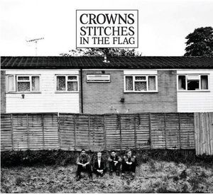 Stitches in the Flag [Import]