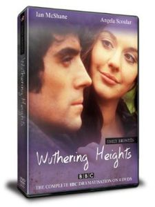 Wuthering Heights [Import]