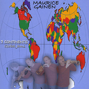 7 Continents-Global Jams