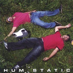 Hum Static
