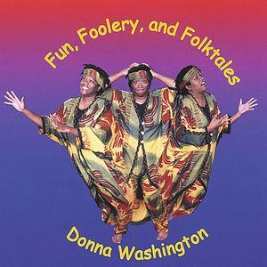 Fun Foolery & Folktales