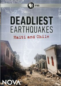Nova: Deadliest Earthquakes