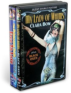 Clara Bow Collection