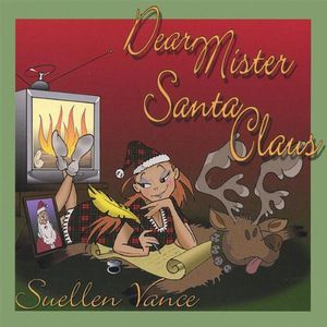 Dear Mister Santa Claus
