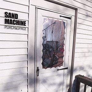 Porch & Space
