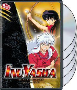 Inuyasha: Season 3