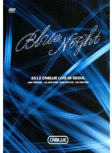 Blue Night [Import]