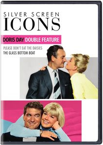 Silver Screen Icons: Doris Day Double Feature