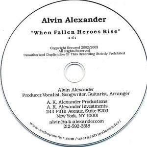 When Fallen Heroes Rise (The Remix)