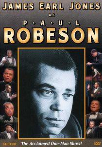Paul Robeson: James Earl Jones One-Man Show