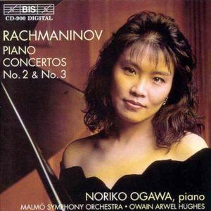 Piano Cto #2 Op.18 /  Piano Cto #3 Op.30