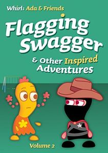 Flagging Swagger & Other Inspired Adventures