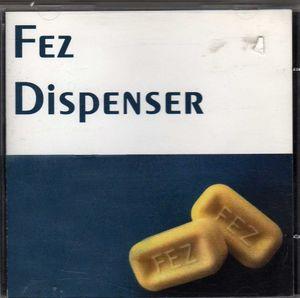 Fez Dispenser
