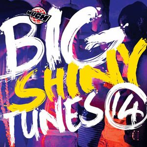 Vol. 14-Big Shiny Tunes [Import]