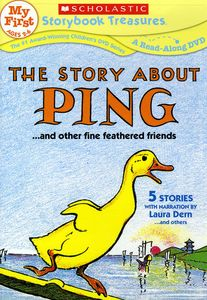 The Story About Ping...And Other Fine Feathered Friends