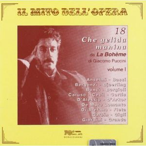Che Gelida Manina I /  Various