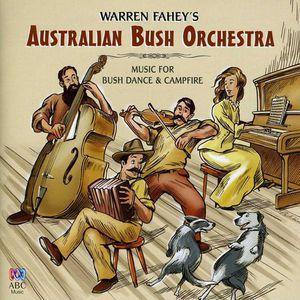 Australian Bush Orchestra [Import]