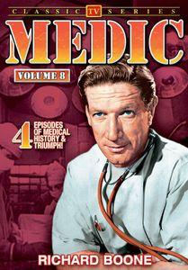 Medic Volume 8