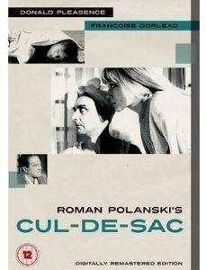 Cul-De-Sac [Import]