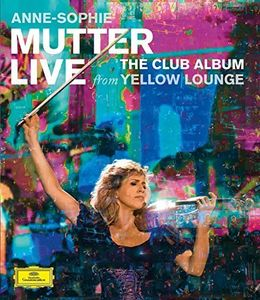 Club Album: Live From Yellow Lounge