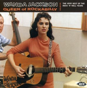 Queen of Rockabilly [Import]