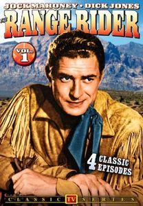 The Range Rider: Volume 1