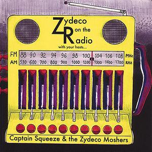 Zydeco on the Radio