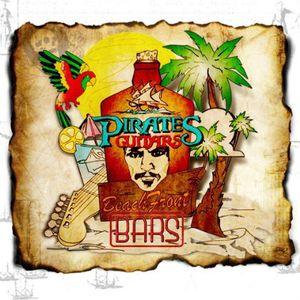 Pirates Guitars & Beachfront Bars