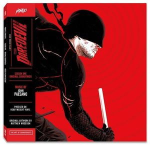 Daredevil Season One (original Soundtrack)