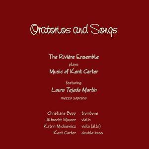 Oratorios & Songs [Import]