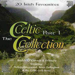 Celtic Collection Part 1 [Import]