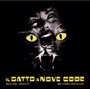 Il Gatto a Nove Code (The Cat o' Nine Tails) (Original Motion Picture Soundtrack)