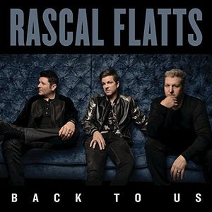 Back To Us [Import]